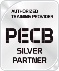 PECB Silver Partner - Behaviour Brasil